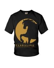 Funny Horse Tshirts Youth T-Shirt thumbnail
