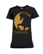 Funny Horse Tshirts Premium Fit Ladies Tee thumbnail