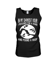 Amazing T-shirts for Horse Lovers Unisex Tank thumbnail