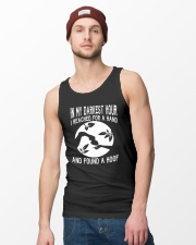 Amazing T-shirts for Horse Lovers Unisex Tank lifestyle-unisex-tank-front-3
