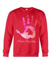 Love Horse Tshirt Crewneck Sweatshirt front