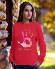 Love Horse Tshirt Crewneck Sweatshirt lifestyle-unisex-sweatshirt-front-7