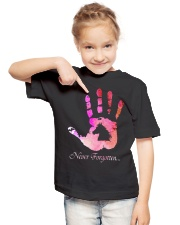 Love Horse Tshirt Youth T-Shirt lifestyle-youth-tshirt-front-2