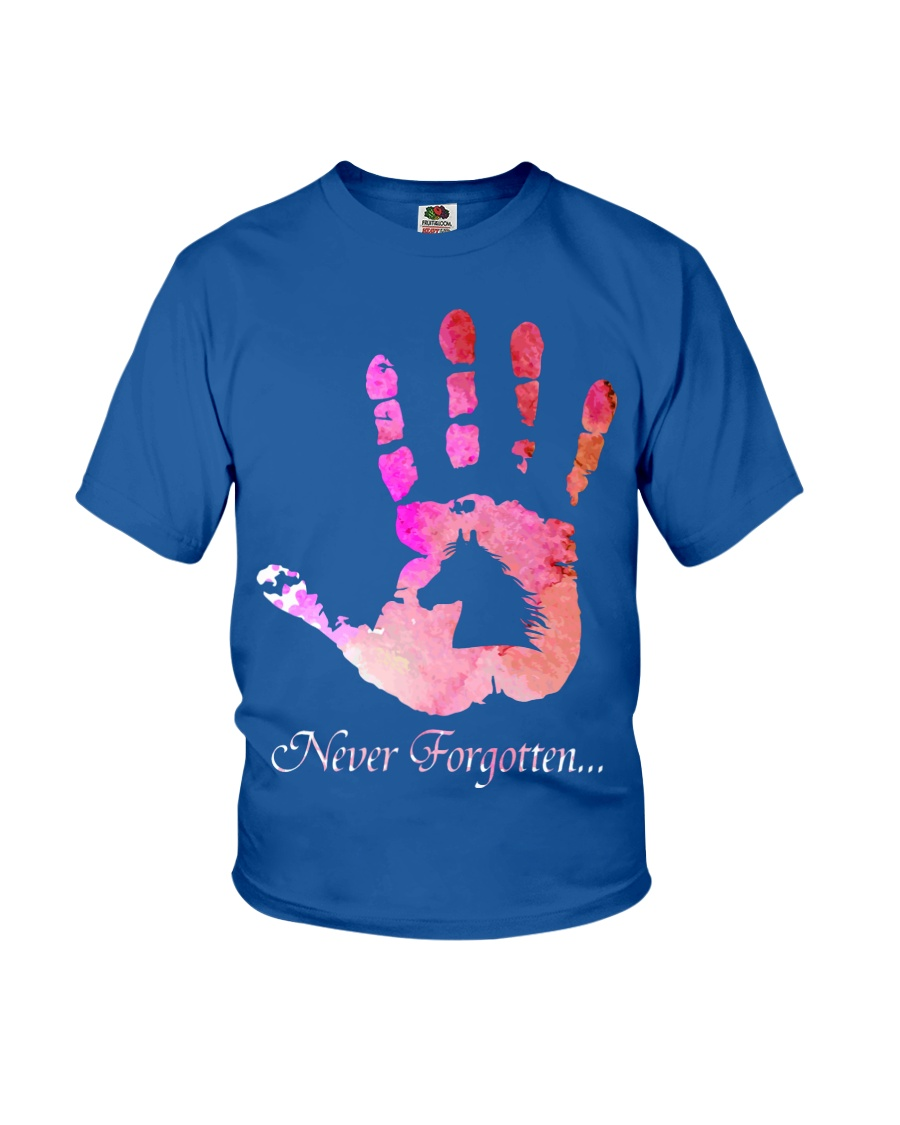 Love Horse Tshirt Youth T-Shirt