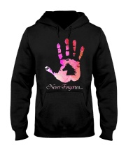 Love Horse Tshirt Hooded Sweatshirt thumbnail