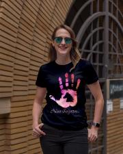 Love Horse Tshirt Ladies T-Shirt lifestyle-women-crewneck-front-2