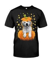 Labrador Halloween Shirts Classic T-Shirt front