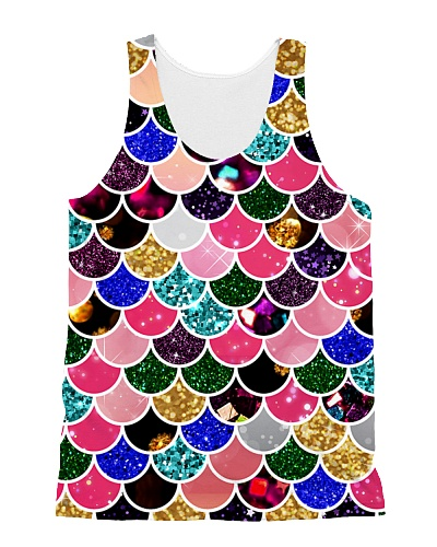 Amazing Shirt For Mermaids