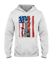 Empower African American Roots T-shirt Hooded Sweatshirt thumbnail