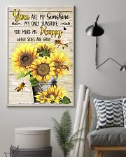 Hippie You Are My Sunshine 16x24 Poster lifestyle-poster-1
