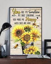 Hippie You Are My Sunshine 16x24 Poster lifestyle-poster-2
