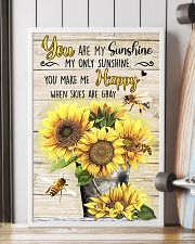 Hippie You Are My Sunshine 16x24 Poster lifestyle-poster-4