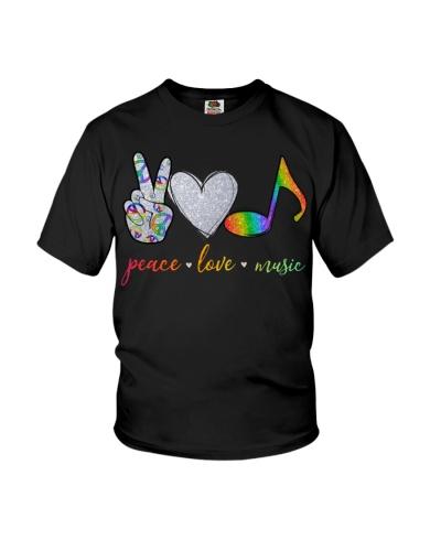 Hippie Peace Love Music