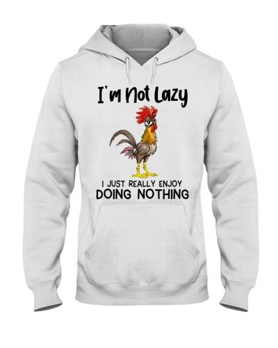 Chicken I'm Not Lazy