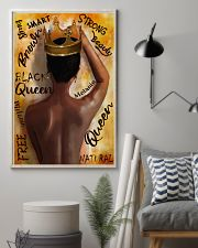 Black Queen 16x24 Poster lifestyle-poster-1