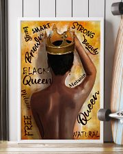 Black Queen 16x24 Poster lifestyle-poster-4
