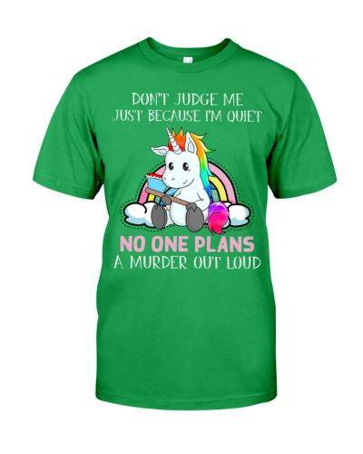 Unicorn No One Plans
