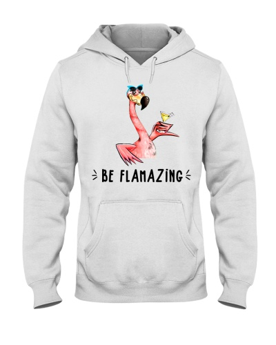 Flamingo Be flamazing