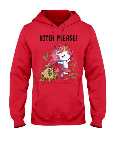 Unicorn Bitch Please