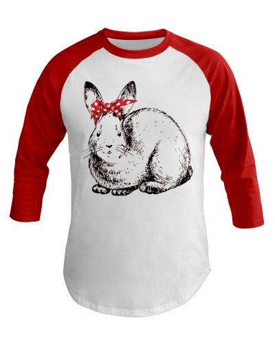 Bunny Lover Bandana