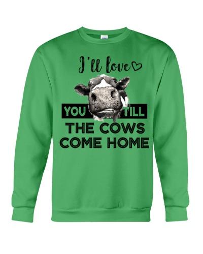 Cow I'll Love