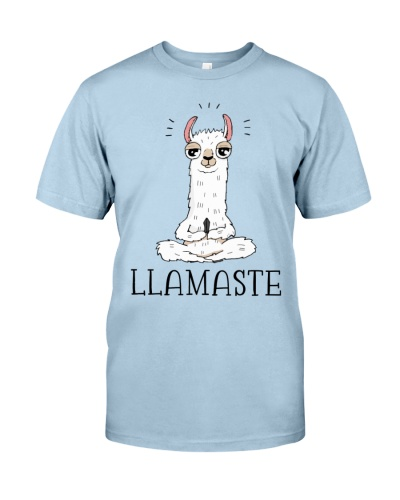 LLama Llamaste Yoga