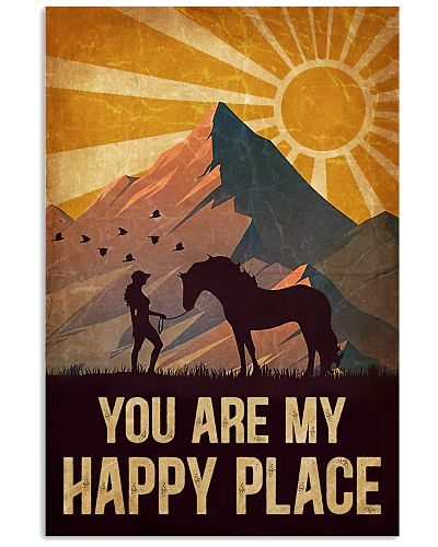 Horse You Are My Happy Place