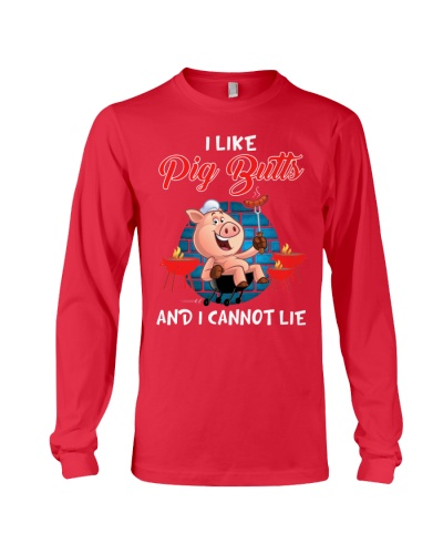Pig I Like Pig Butts And I Cannot Lie
