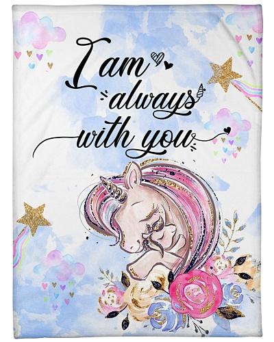 Baby Unicorn I Am Always With You
