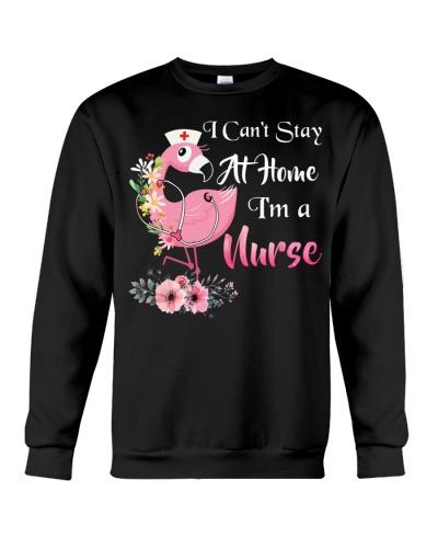 Flamingo I Can't Say At Home