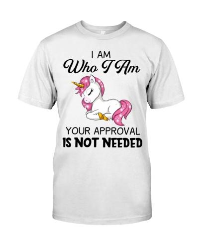 Unicorn I Am Who I Am