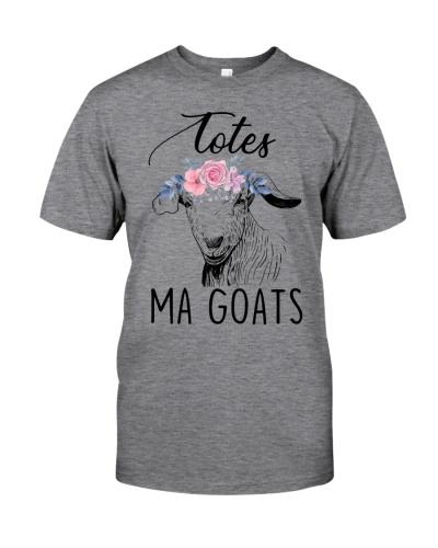 Goat Totes Ma Goats