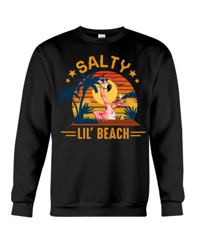Flamingo Salty Lil Beach