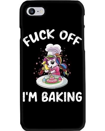 Unicorn Baking F Off