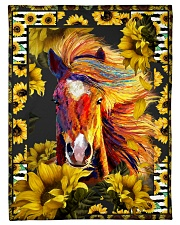 "Limited edition Small Fleece Blanket - 30"" x 40"" front"