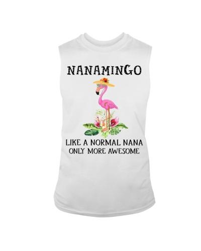 Nanamingo