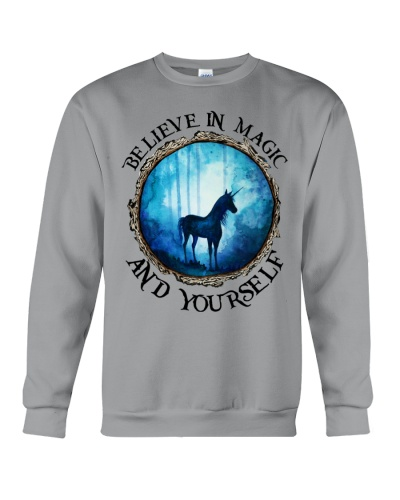 Unicorn Believe In Magic