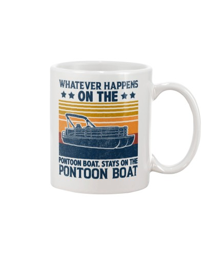 Pontoon Whatever Happens