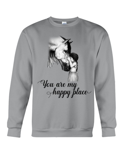 Horse You are my happy place  Gift