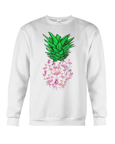 Flamingo Pineapple