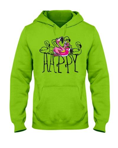 Flamingo Happy