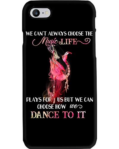 Flamingo We Can't Choose Music Life