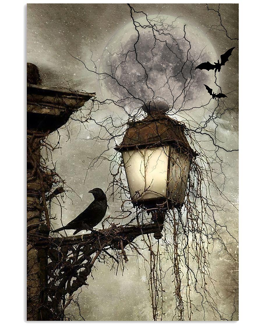 Raven  16x24 Poster
