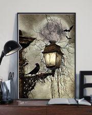 Raven  16x24 Poster lifestyle-poster-2