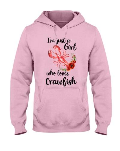 Crawfish Love