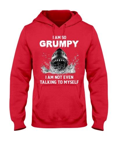 Shark I Am So Grumpy