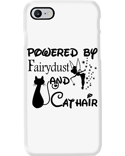 Powered By Fairydust And Cat Hair