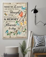 Butterfly Those We Love  16x24 Poster lifestyle-poster-1