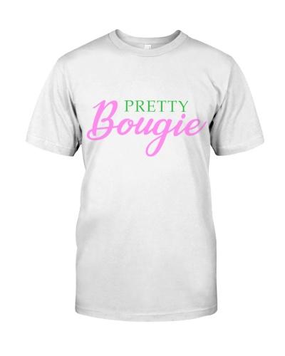 AKA Pretty Bougie
