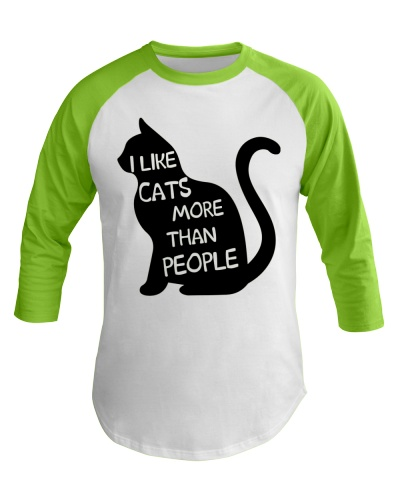 Cat I Like Cats